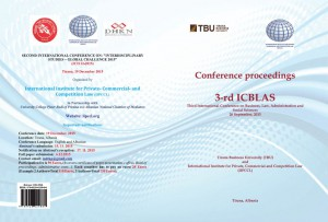 ICBLAS III
